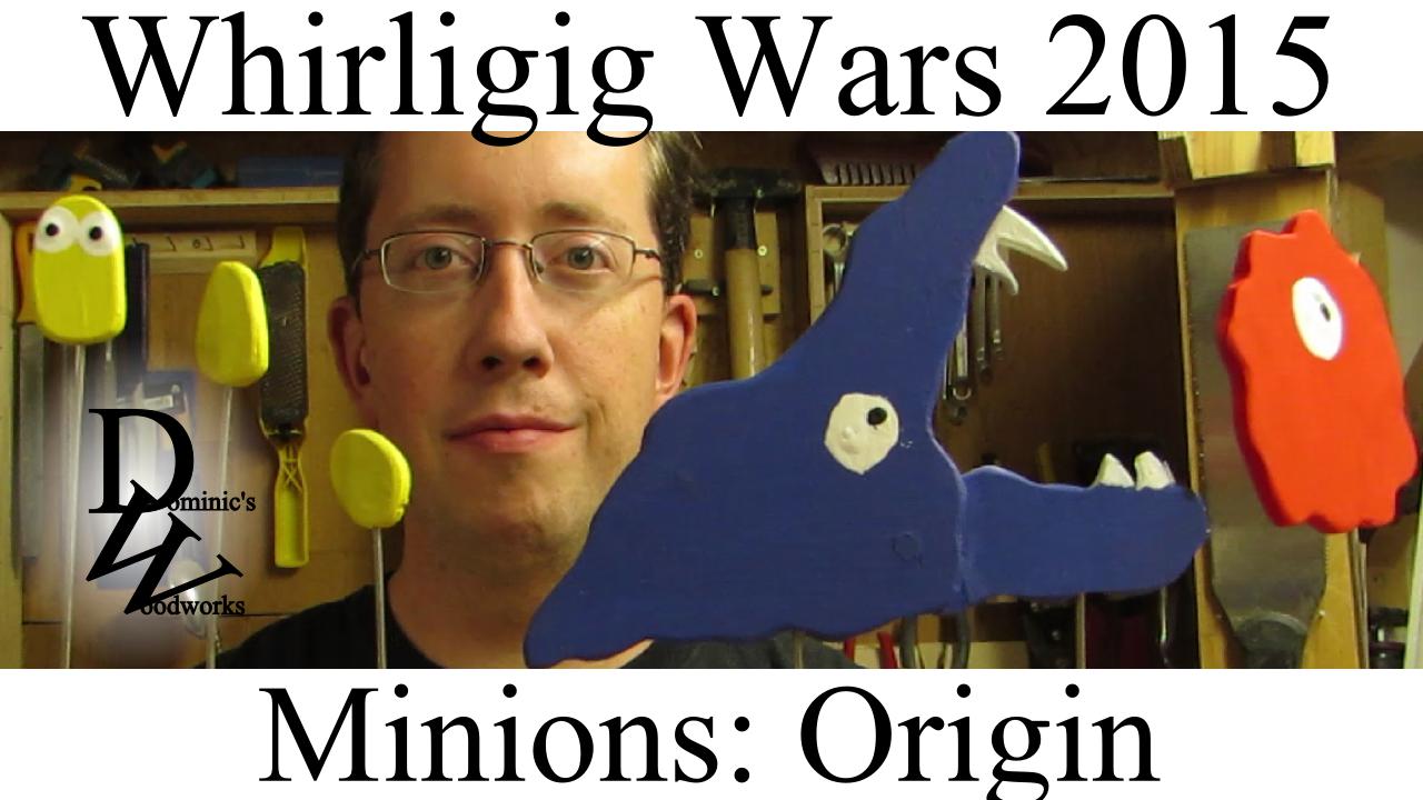 Minions Origin